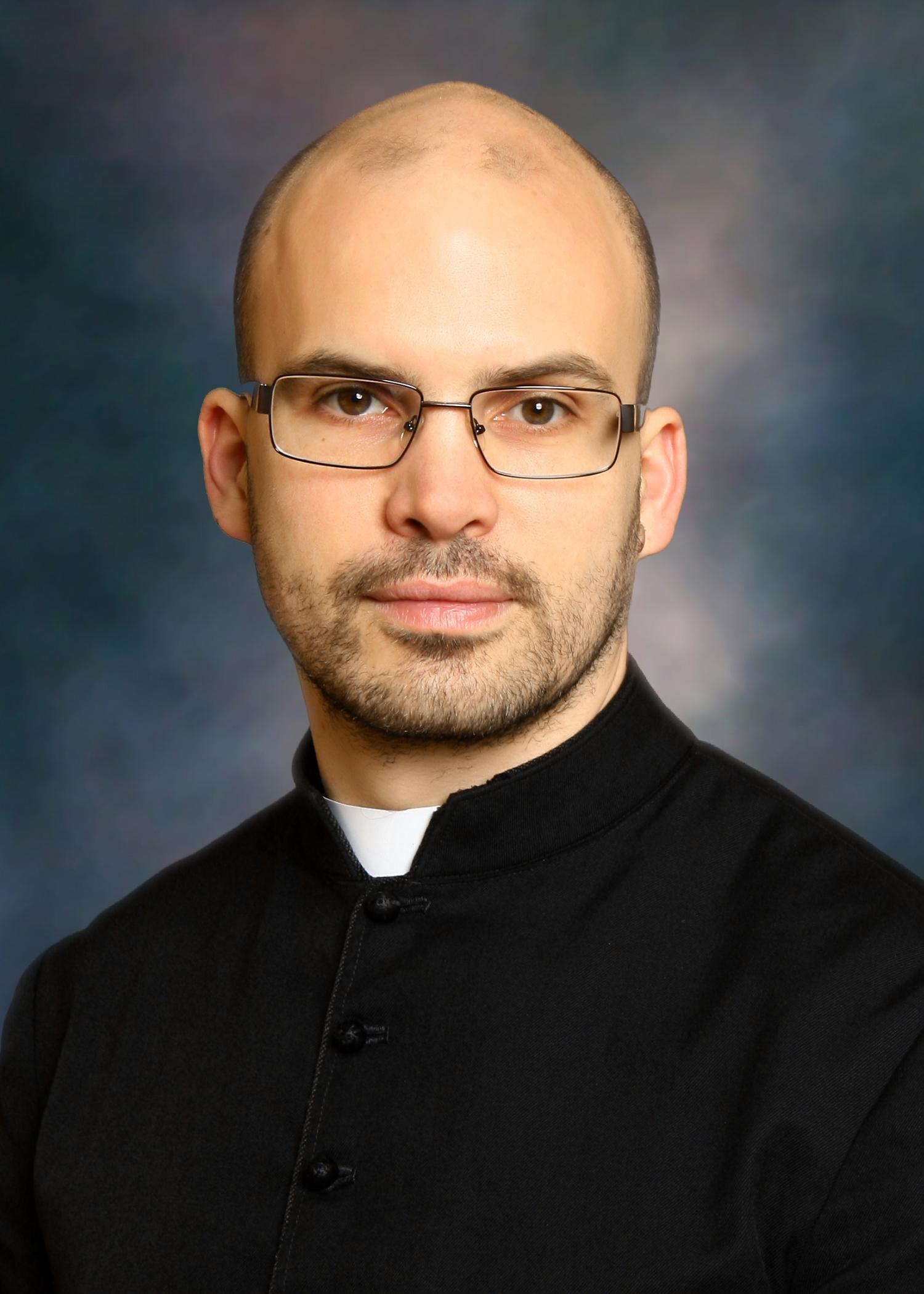 Ambrózy Tamás püspöki biztos